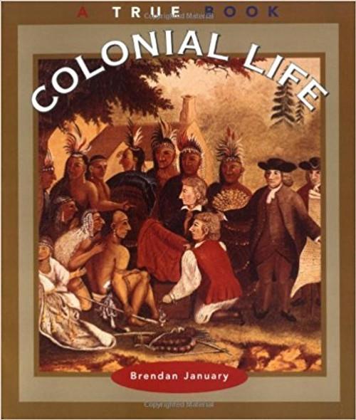 Colonial Life by Brendan Janaury