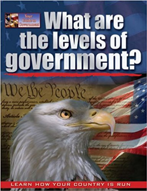 What are the levels of government? by Baron Bedesky