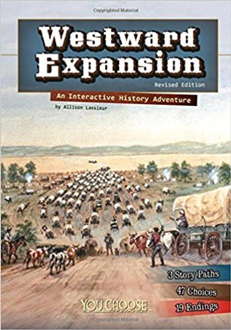 Westward Expansion by Allison Lassieur