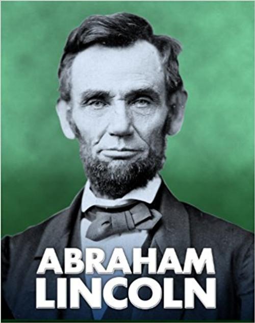 Abraham Lincoln by Elizabeth Raum