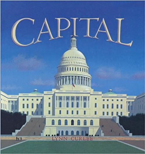 Capital by Lynn Curlee
