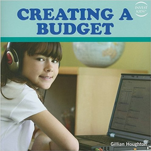 Creating a Budget by Gillian Houghton