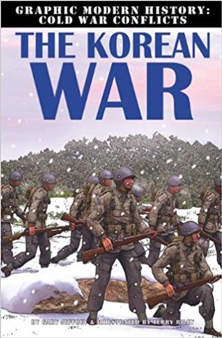 The Korean War by Gary Jeffrey