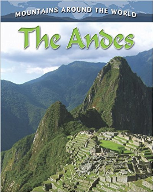 The Andes by Molly Aloian