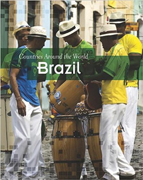 Brazil by Marion Morrison