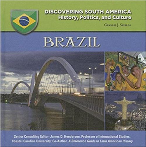 Brazil by Charles J Shields