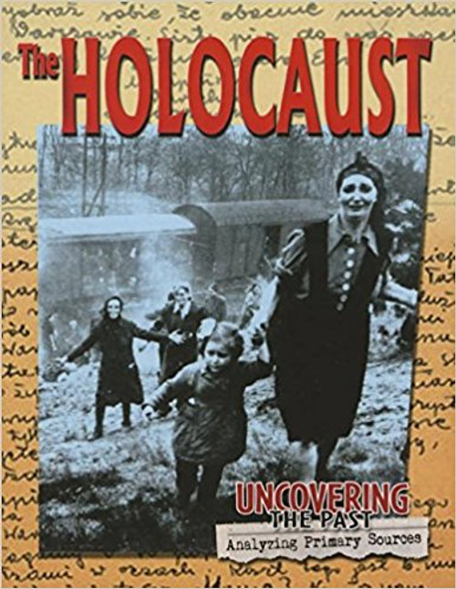 The Holocaust by Lynn Peppas