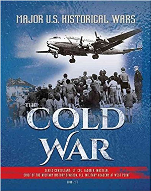 The Cold War by John Ziff
