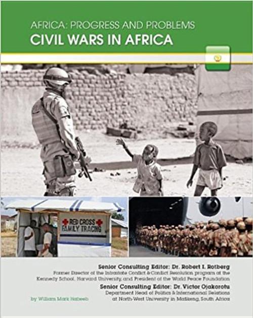 Civil Wars in Africa by William Mark Habeeb