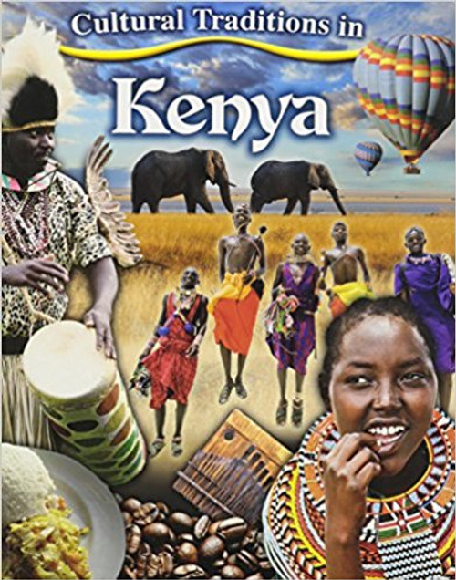 Cultural Traditions in Kenya by Kylie Burns