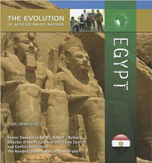 Egypt by William Mark Habeeb