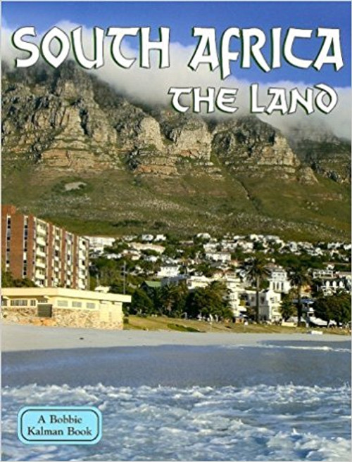 South Africa - the land by Domini Clark