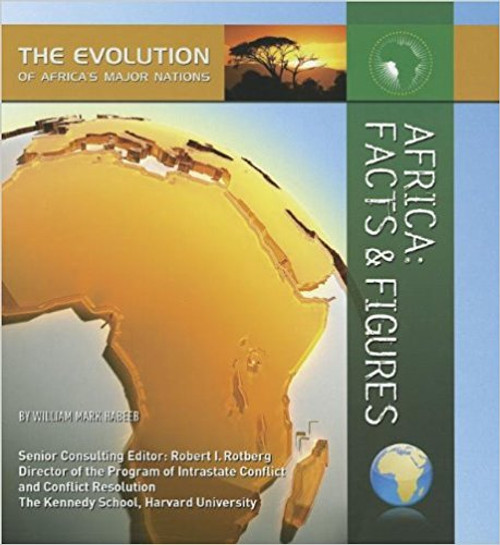 Africa: Facts & Figures by William Mark Habeeb