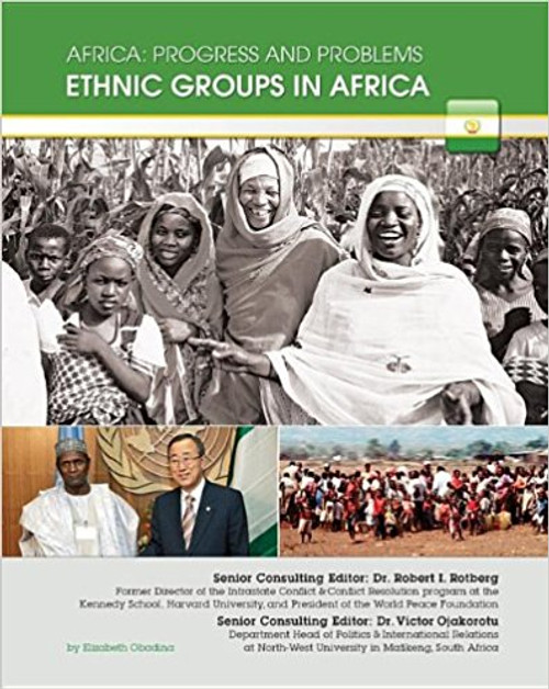 Ethnic Groups in Africa by Elizabeth Obadina