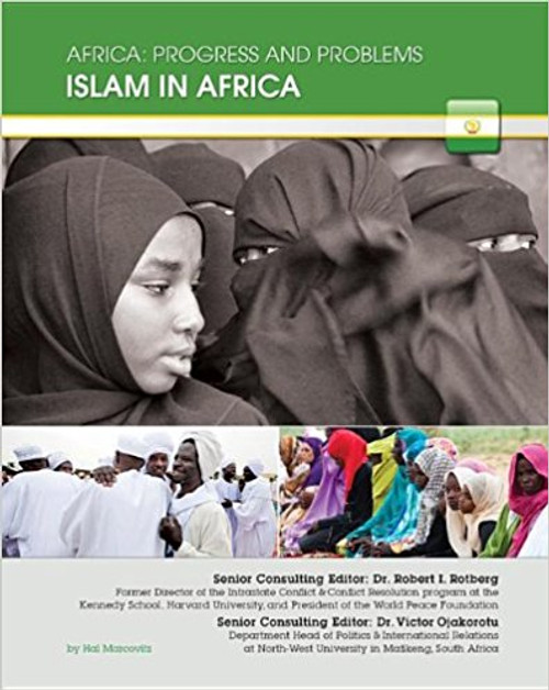 Islam in Africa by Hal Marcovitz