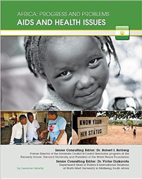 AIDS and Health Issues by LeeAnne Gelletly