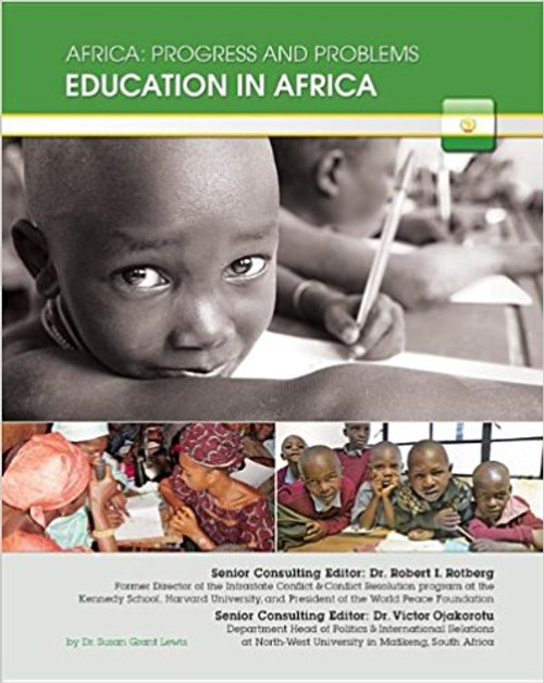 Education in Africa by Suzanne Grant Lewis