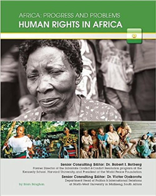 Human Rights in Africa by Brian Baughan