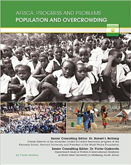 Population and Overcrowding by Elizabeth Obadina