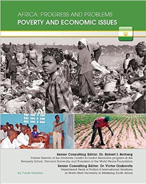 Poverty and Economic Issues by Elizabeth Obadina