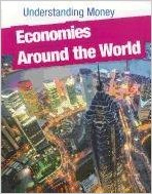Economies Around the World by Gail Fay