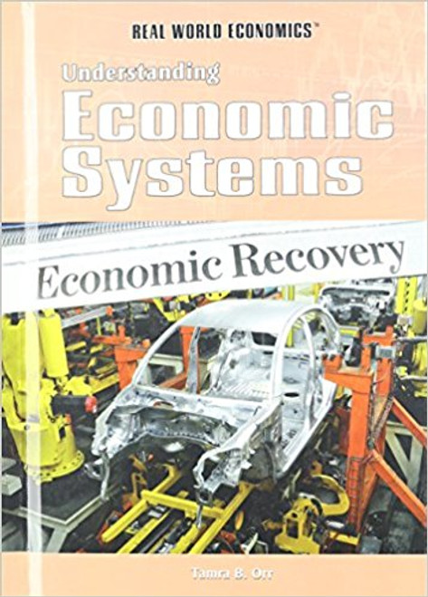 Understanding Economic Systems by Tamra Orr