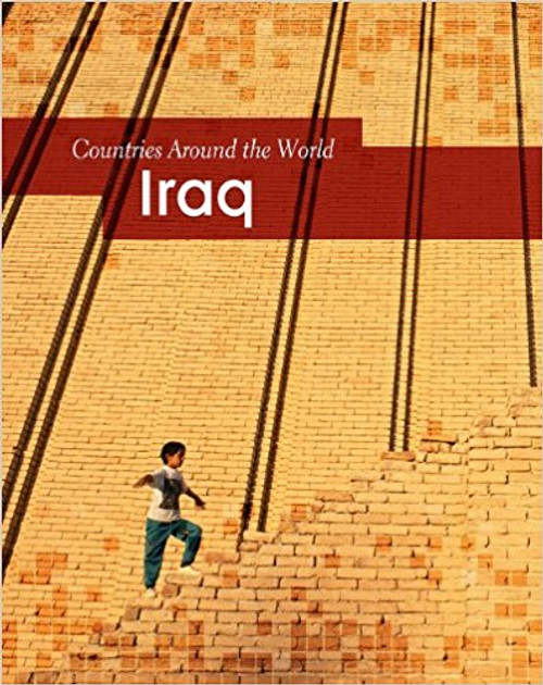 Iraq by Paul Mason