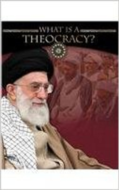 What Is a Theocracy? by Sarah B Boyle
