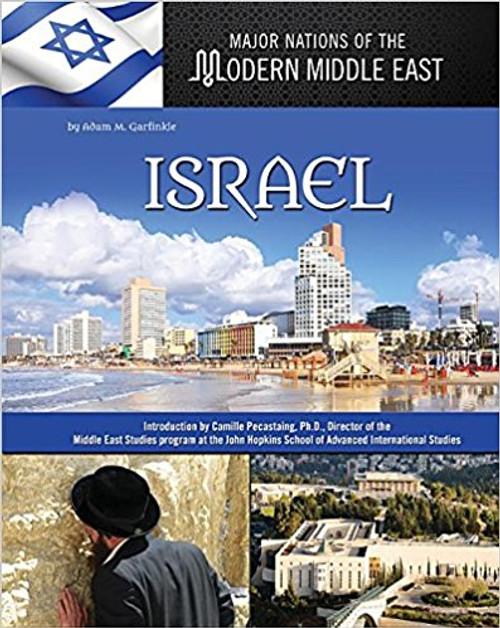 Israel by Adam M Garfinkle