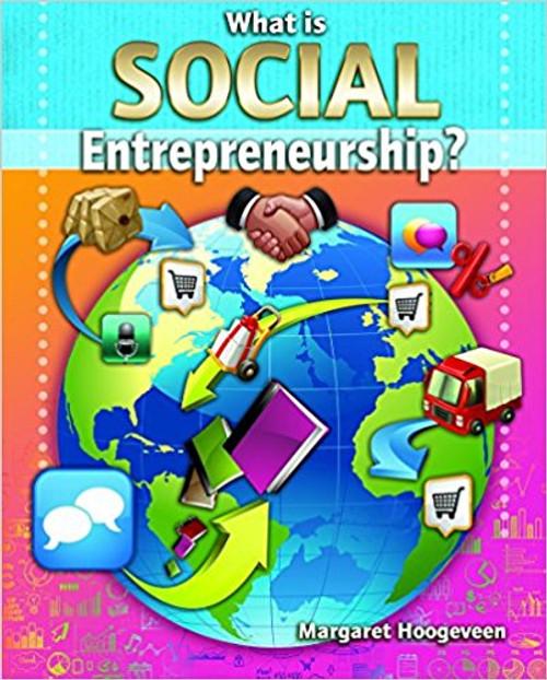 What Is Social Entrepreneurship? by Margaret Hoovegen