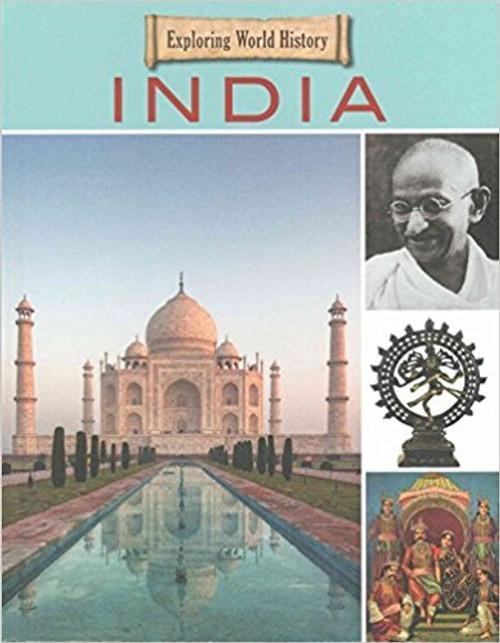 India by Mason Crest