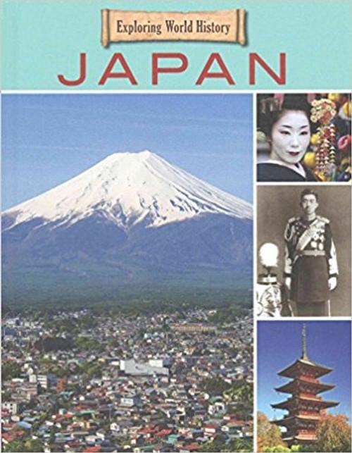 Japan by Mason Crest