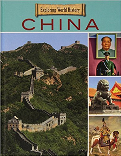 China by Mason Crest