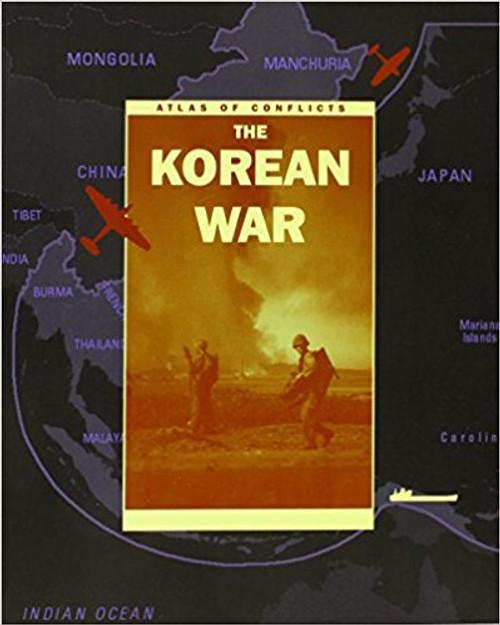 The Korean War by R G Grant