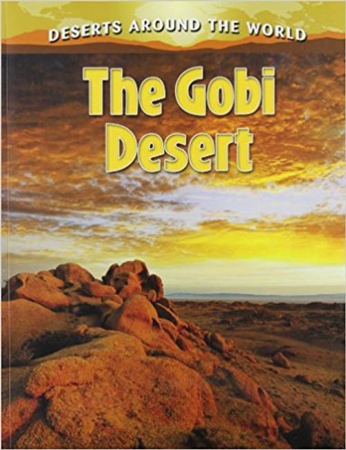 The Gobi Desert by Molly Aloian