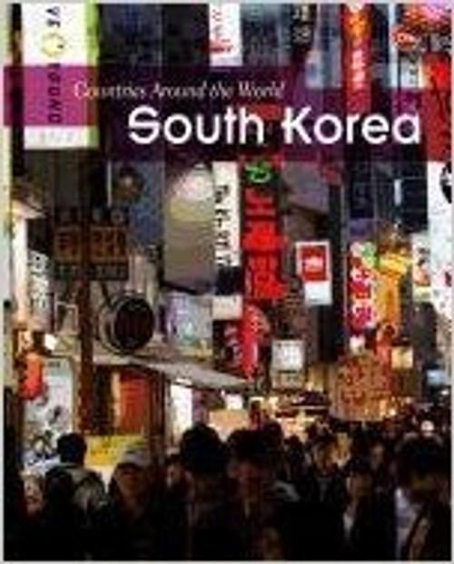 South Korea by Elizabeth Raum