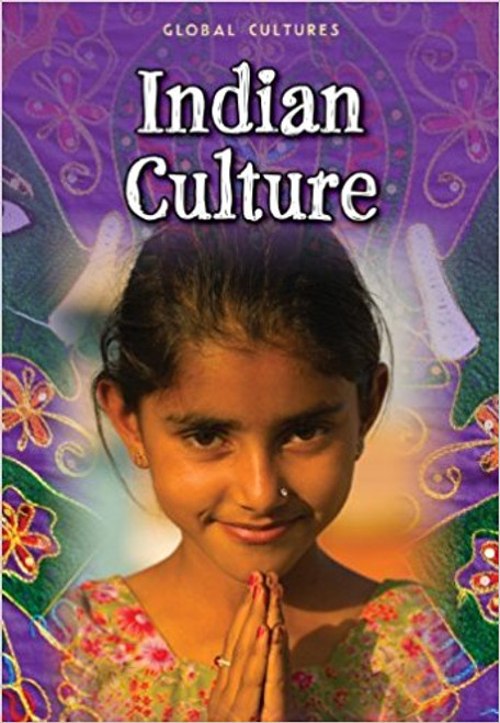 Indian Culture by Anita Ganeri
