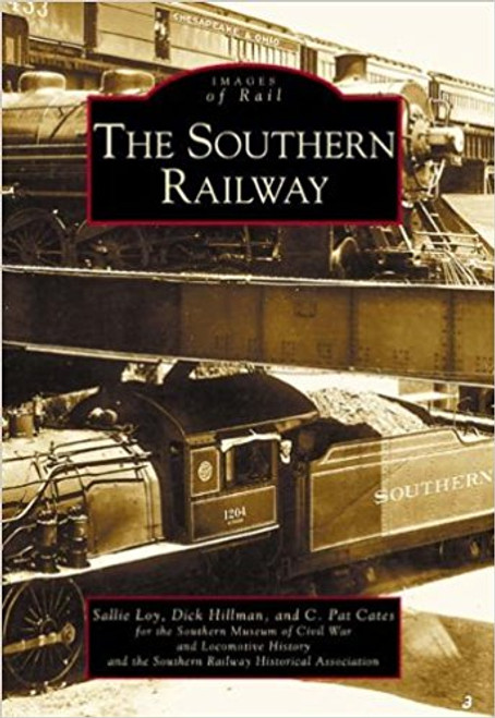 The Southern Railway by Sallie Loy
