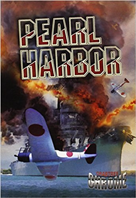 Pearl Harbor by Robin Johnson