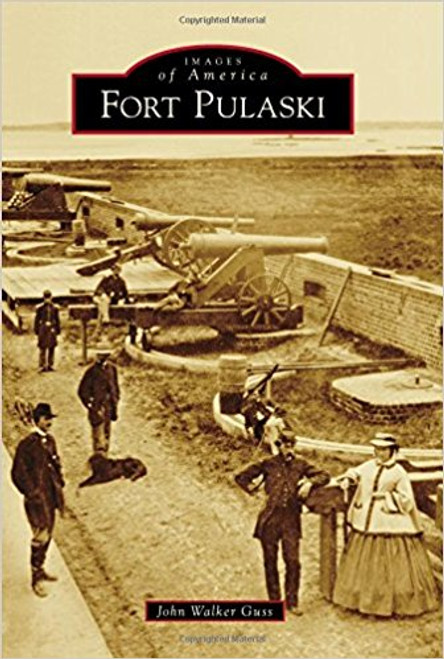 Fort Pulaski by John Walker Guss