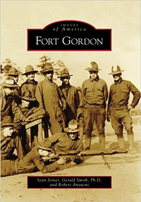Fort Gordon by Sean Joiner
