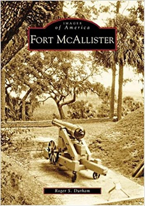 Fort McAllister by Roger S Durham