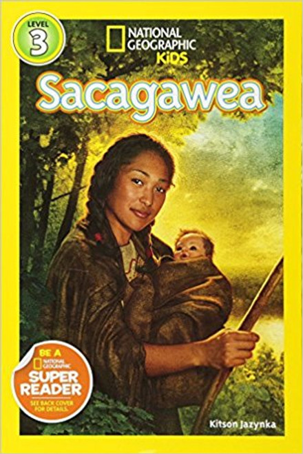 Sacajawea by Kitson Jazynka
