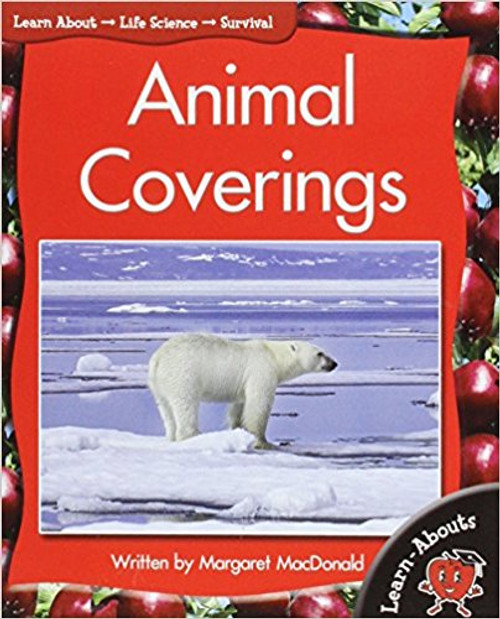 Animal Coverings (Learnabouts) by Margaret MacDonald
