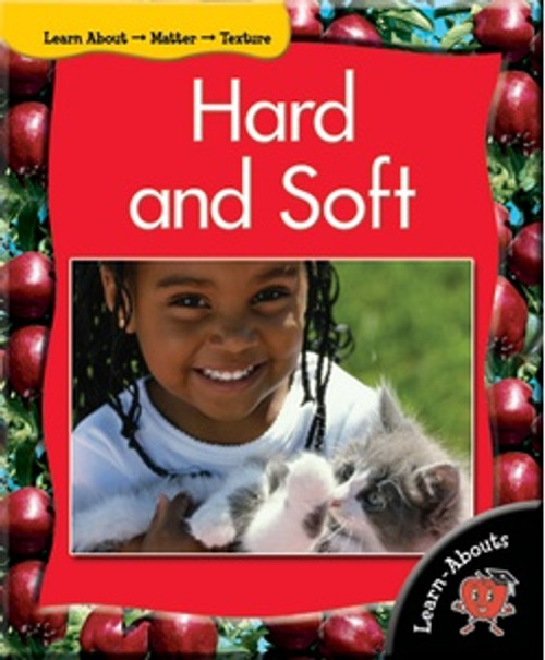 Hard and Soft (Learnabouts) by Margaret MacDonald