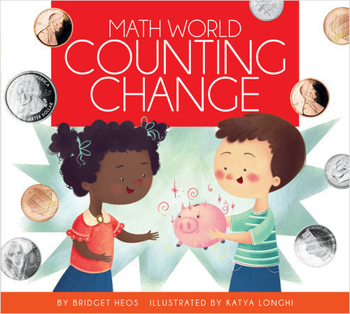 Counting Change by Bridget Heos