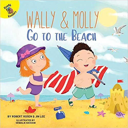 Wally and Molly go to the beach. Molly puts on sunscreen but Wally does not. Who will have a better day?