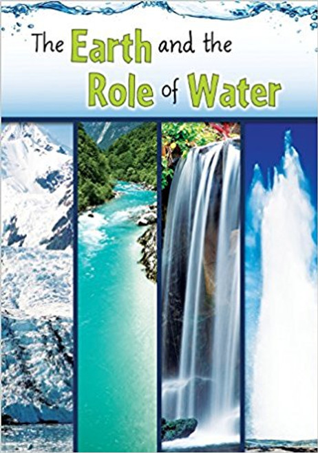 This Book Explains The Water Cycle And How Water Is Used To Generate Many Forms Of Electricity. It Introduces Students To The Importance Of Keeping Our Water Supplies Clean. Has Detailed Information About The Effects Water Has On Different Formations On Our Earth. From Weathering To Landslides, It Can All Be Found In This Title.