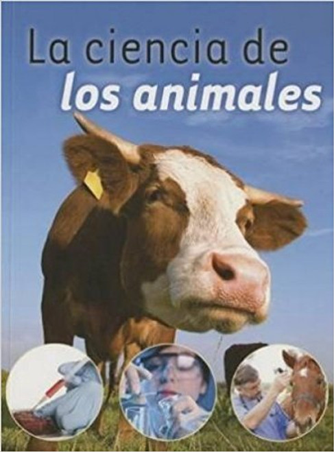 This title introduces students to the world of agriscience, with in-depth information on how animal science affects our daily lives. Also gives a wide array of careers in this growing field, from biology to genetics to zoology.