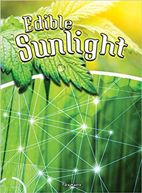 Explores how plants use sunlight to make energy and how plants fit into the food chain.